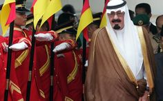 Re Abdullah: Peacemaker Failed del Medio Oriente - The Daily Beast