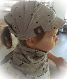 Scarf Hat, Summer Hats, Kids Outfits, Sewing, Handmade, Inspiration, Fashion, Hair Turban, Kid Hairstyles