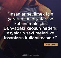 #özlüsözler   #cemil #meriç #sözleri #yazar #şair #kitap #şiir #özlü #anlamlı #sözler