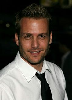 images gabriel macht, usually don't like dark eyes, but this guy is mesmerizing and his eyes invite you to swim! SUITS! and Harvey