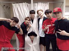 Hyunsik Btob, Lee Changsub, Yook Sungjae, Lee Minhyuk, Fans Cafe, Cube Entertainment, My Melody, Pop Group, Baekhyun