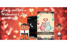 Brilliant new way to communicate Valentine's Day greetings: Call your lover on a smartphone with the Pressenger app. http://rushprnews.com/2015/02/12/brilliant-new-way-to-communicate-valentines-day-greetings-call-your-lover-on-a-smartphone-with-the-pressenger-app