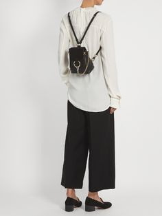 Small Faye Backpack from Chloé | PS Dept. | shopping-list ...
