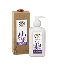80 Acres Lavender Hand  Body Lotion  10 oz >>> You can find more details by visiting the image link. (Note:Amazon affiliate link)