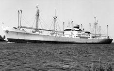 http://vervlogentijden.blogspot.nl/search?q=5397472  ZAANLAND N.V. tot voortzetting van de Koninklijke Hollandsche Lloyd, Amsterdam Werf : Blohm & Voss A.G., Hamburg / 792 - Bouwjaar : 1957