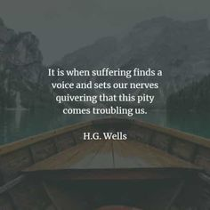 70 Suffering quotes about life that will inspire you. Here are the best suffering quotes and sayings that you can read to learn more from th. Suffering Quotes, William Nicholson, Michel De Montaigne, Dietrich Bonhoeffer, Hermann Hesse, Leo Tolstoy, Marcel Proust, Joyce Meyer, Paulo Coelho