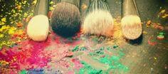 Makyaj Malzemeleri Nasıl Temizlenir