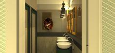 Diseño interior Restaurante.4 lao.studio