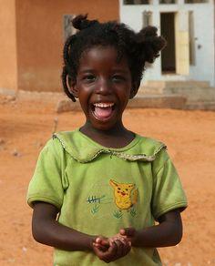 Smiley - Mali