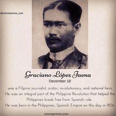 History Department, New Spain, Hispanic Heritage, The Orator, Break Free, Local History, African American History, Filipino, Revolutionaries