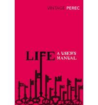 Georges Perec's Life: A User's Manual