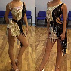 "129 Likes, 7 Comments - ARTI_DESIGN (@artashes_design) on Instagram: ""SOLD ❗️платье продано ❗️#arti_design #dance #dancesport #latina #latin #swarovski #платье…"""