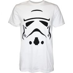 888c96cf431 Stormtrooper Helmet - Star Wars T Shirt Stormtrooper T Shirt