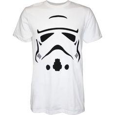 Stormtrooper Helmet T Shirt