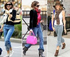 2 Sisters Handcrafted: A Gift To Sarah Jessica Parker