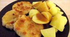 Sellerieschnitzel rockt hart. Hat mit Fleisch rein gar nichts zu tun, ist aber eine sehr leckere Form der Zubereitung einer Gemüsesorte, die...