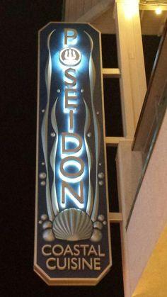 Poseidon Coastal Cuisine & Rooftop Bar, Hilton Head - Restaurant Reviews, Phone Number & Photos - TripAdvisor
