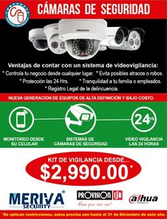 Kit de Video Vigilancia Cctv Surveillance, Security Surveillance, Home Camera, Ip Camera, Cctv Security Systems, Psd Templates, Videos, Wifi, Weddings