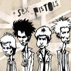 #sexpistols  Listen to the @nearperfectpitch weekly #music #podcast  _______________________________________________________  #britpop #indie #alternative #shoegaze #punk #postpunk #newwave #madchester #baggy #c86 #goth #radio #itunespodcast #googleplay #ckcufm #bandcamp #pledgemusic #peelsessions #vinyl