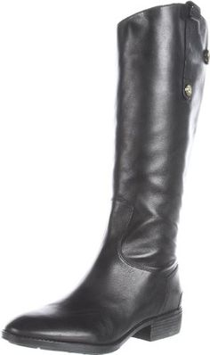 7f05d768b732  elegantshoegirl  peeptoeheels Awesome Sam Edelman Women s Penny Riding  Boot
