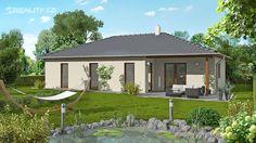 rodinný dům 123m²