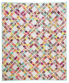 Modern Bee - 13 Quilts to Make with Friends