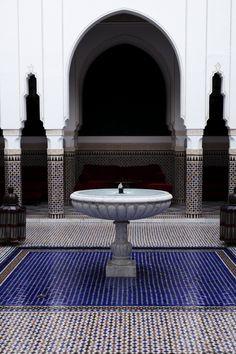 La Mamounia Marrakech   More on viennawedekind.com