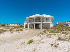 Sailfish Pensacola Beach Vacation Home By
