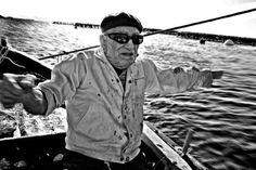 Πλησίστιος...: Ο τυφλός ψαράς