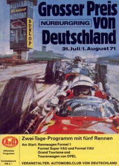 1971 • STATS F1