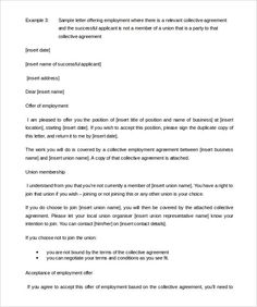 appointment letter templates free sample example format formats word pdf documents download amp premium