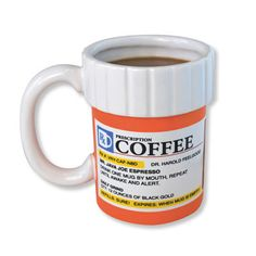 W64655: The Prescription Coffee Mug 1