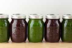 Part III: Healing and Repairing my Digestion - Day day juice cleanse reflection; Preparing fruit for juicing; Why you shouldn't use a straw when consuming beverages; Juice Fast Recipes, Detox Juice Recipes, Cleanse Recipes, Raw Food Recipes, Food Tips, Smoothie Packs, Juice Smoothie, Smoothies, Spinach Juice