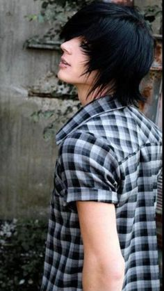 awesome hot emo boy on Tumblr