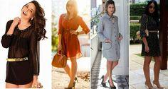 Looks & Curiosidades: Moda:Chemise