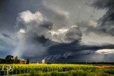 Storm Chasing Northeast Colorado August 6, 2014 ©Dustin Price Photography