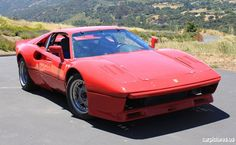 1982 Ferrari 308 GTB Race Ready Car