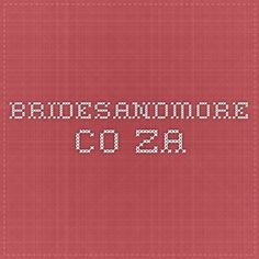bridesandmore.co.za