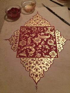 ♔ Middle Eastern Artwork | Uℓviỿỿa S. Bordoo ve altının aşkıقَالُوا يَا ذَا الْقَرْنَيْنِ إِنَّ يَأْجُوجَ وَمَأْجُوجَ مُفْسِدُونَ فِي الْأَرْضِ فَهَلْ نَجْعَلُ لَكَ خَرْجًا عَلَىٰ أَنْ تَجْعَلَ بَيْنَنَا وَبَيْنَهُمْ سَدًّا