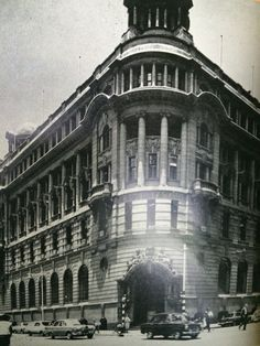 Standard Bank Johannesburg Johannesburg City, Canadian Soldiers, Historical Pictures, African History, Old City, Live, Landscape Photography, South Africa, Scenery