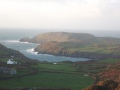 Eanáir  | Cape Clear Bed & Breakfast
