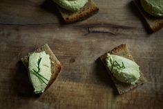crema di zucchine e mandorle