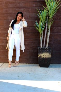 Lightweight Trench Coat | Major Must Haves