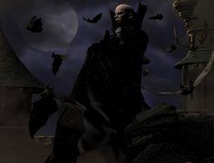 gothic animaties