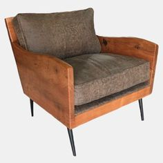 Looking for Karma Armchair Jofran ? Check out our picks for the Karma Armchair Jofran from the popular stores - all in one. Karma, Leather Lounge, Leather Cushions, Leather Couches, Single Chair, Home Interior, Interior Design, Home Decor Accessories, Cheap Home Decor
