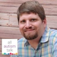 Growing Up (and Thriving) with Autism - with Self Advocate Ron Sandison by AllAutismTalk on SoundCloud