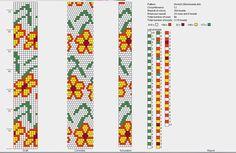 ElenaSomerton — «Схема Орхидея 12 бис.» на Яндекс.Фотках