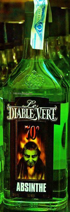 Diable Verte