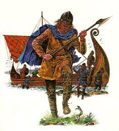 Æthelflæd, Lady of the Mercians-by David Hobbs www.redkinggames ...