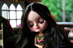 DALILAH | Eu que fiz . Achei ela tão lindinha ! | MUSSE | Flickr